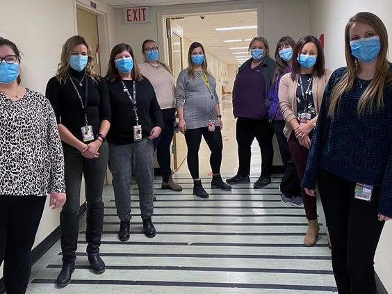 Nurse brings unique perspective to diabetes education
