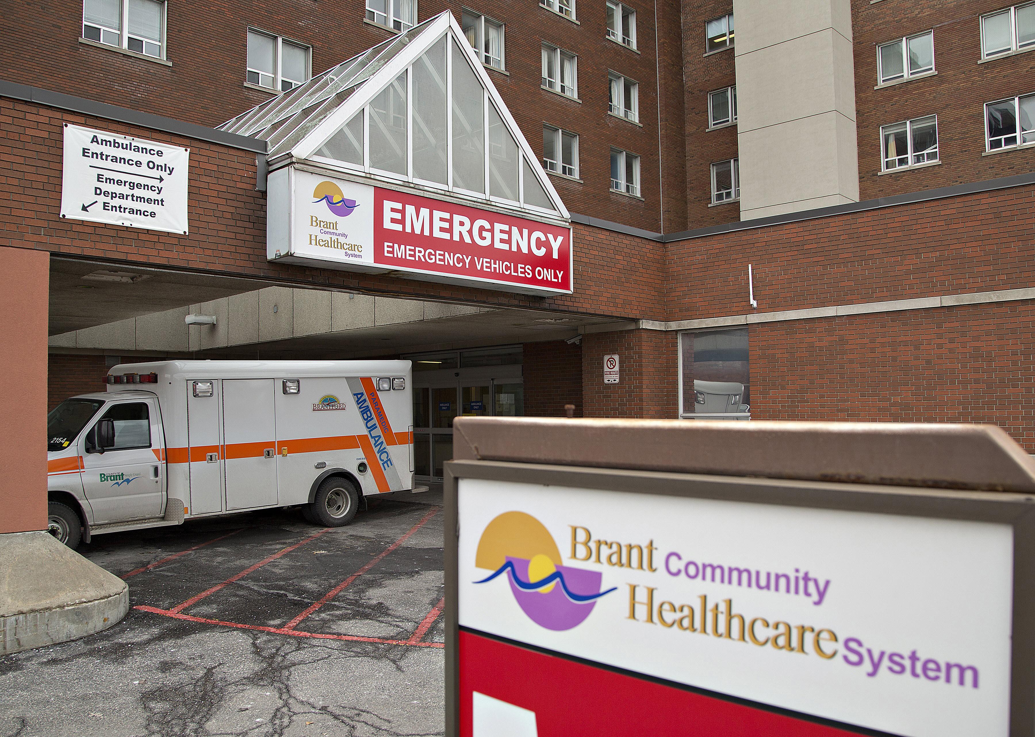 Code zero: Increasing off-load times idle paramedics