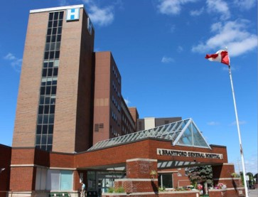 City wants province to immediately approve, fund hospital redevelopment