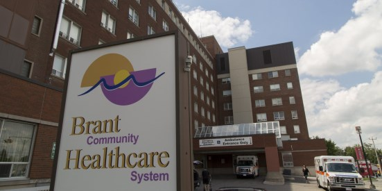 BCHS Continues to Ramp Down Scheduled Care to Protect Hospital Capacity