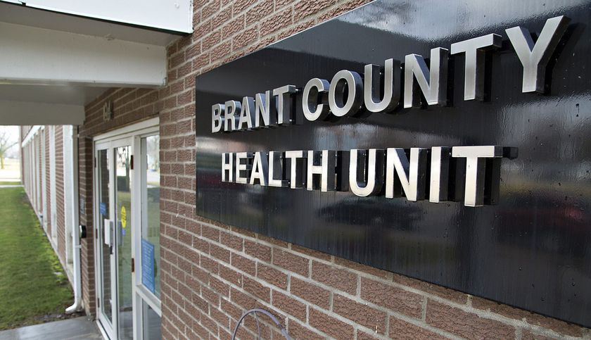 Brant County Health Unit